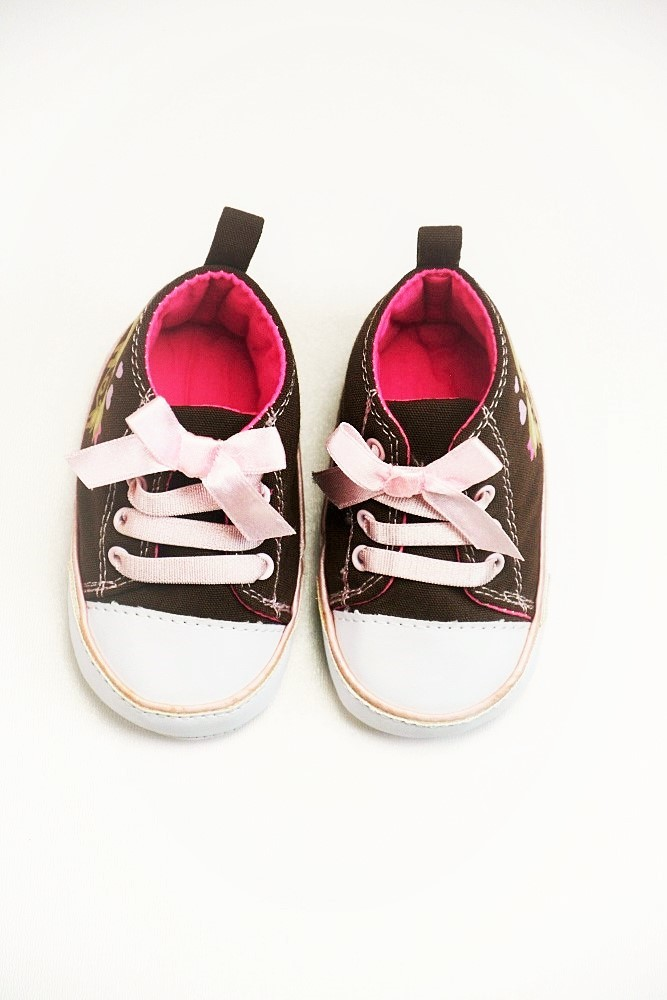 Foto 1 - Tênis Bebê | nº16
