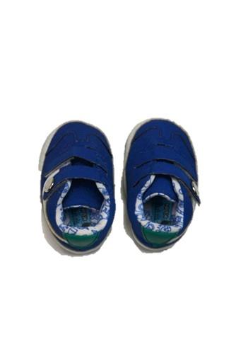 Foto3 - Tênis Bebê Velcro Duplo Klin|nº13