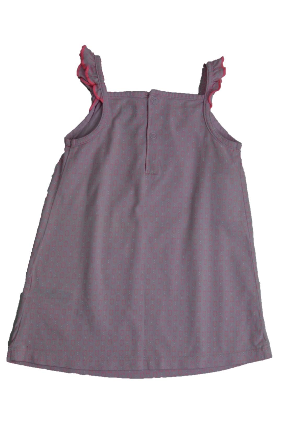Foto2 - Vestido Alcinha | Carter's