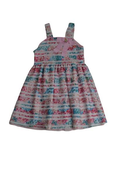 Foto 1 - Vestido Alcinha | Momi