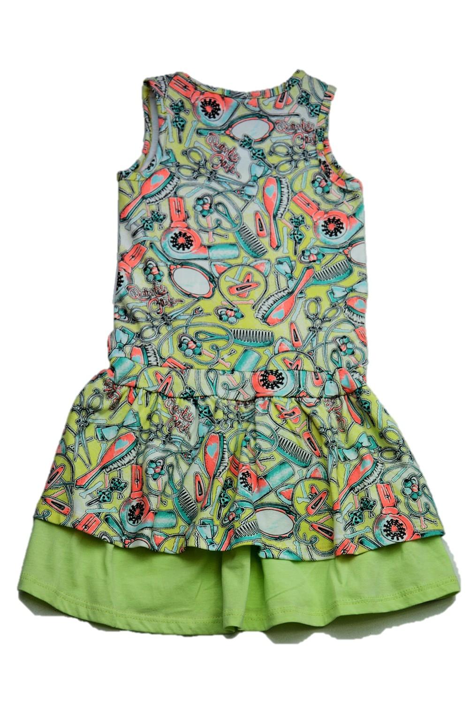 Foto2 - Vestido Regata | Quimby - NOVA