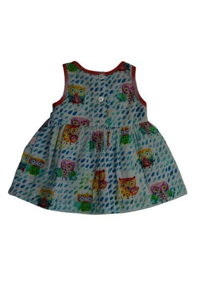 Foto2 - Vestido Regata | Alphabeto