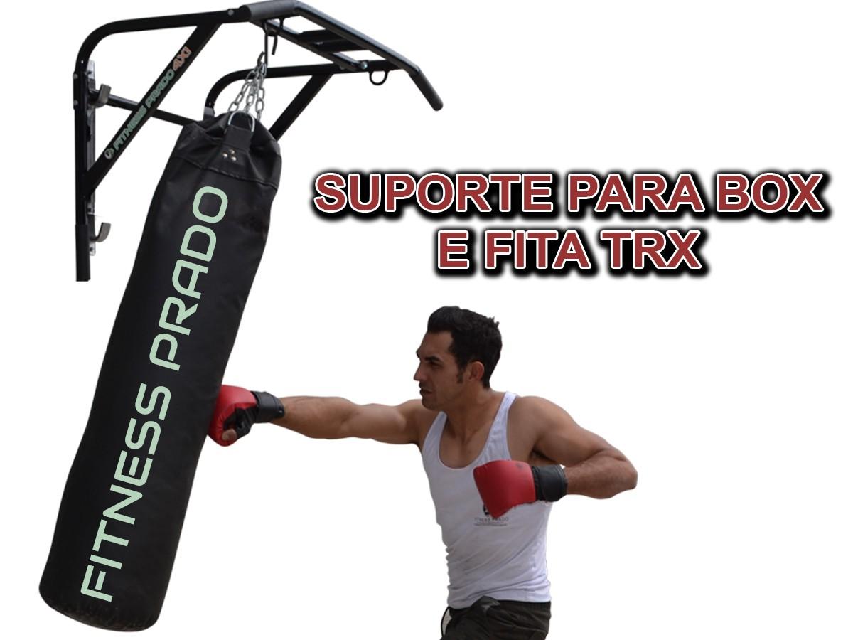 Foto8 - Barra Fixa de Parede Que Vira Paralela 2X1 Multifuncional. Faça Muscle Up, Paralela, Barra Pronada... - Fitness Prado