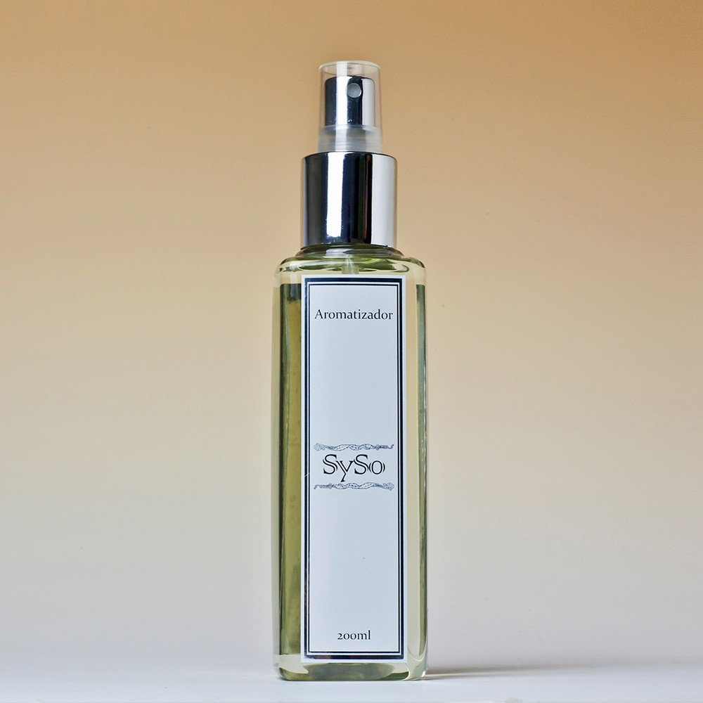Foto 1 - AROMATIZADOR SPRAY - 200ML