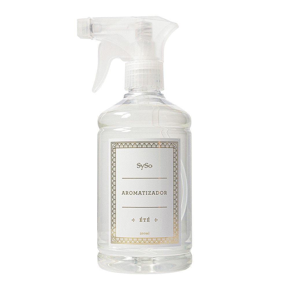 Foto 1 - AROMATIZADOR SPRAY - 500ML
