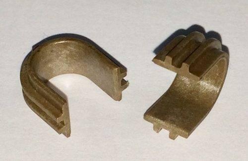 Foto13 - Bucha Par Pressor Hp P3015 M521 Buc3015 Bsh-p3015 Compativel