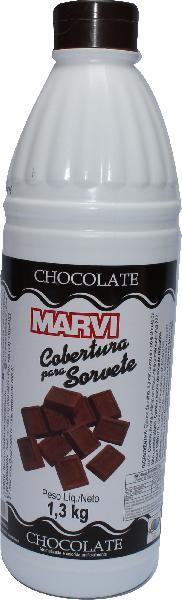 Foto 1 - COBERTURA CHOCOLATE 1,3 KG