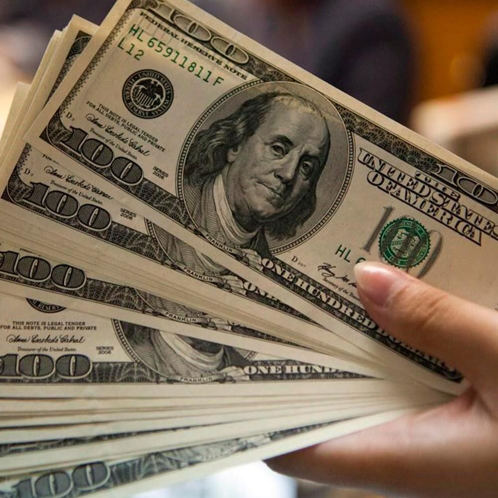 Foto 1 - Ajudinha na compra do Dolár