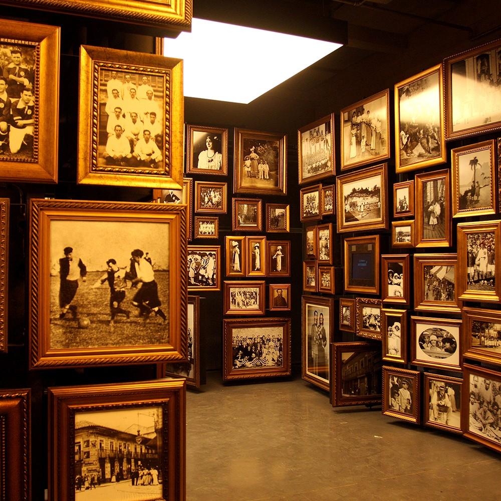 Foto 1 - Entrada para Museus