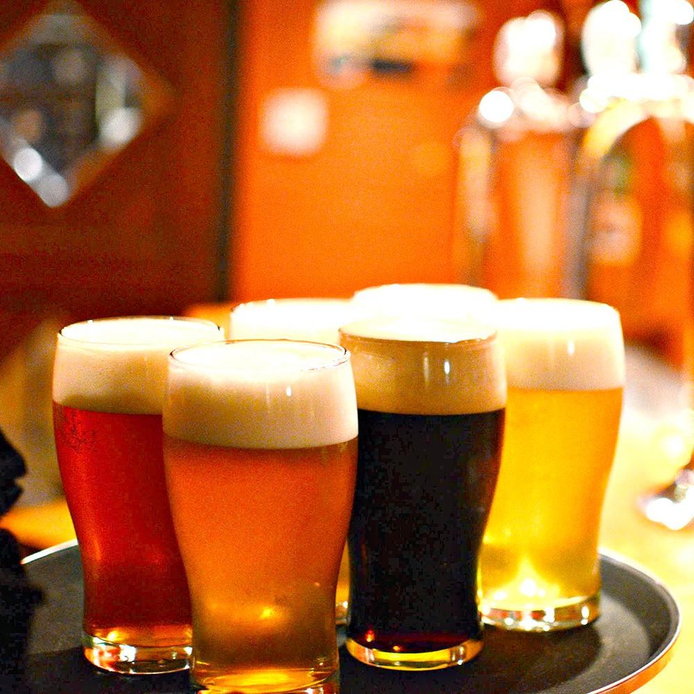 Foto 1 - Experimentar uma Cervejinha