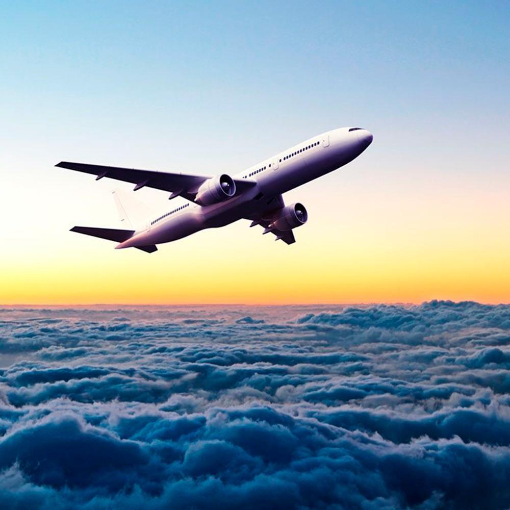 Foto 1 - Passagens Aéreas