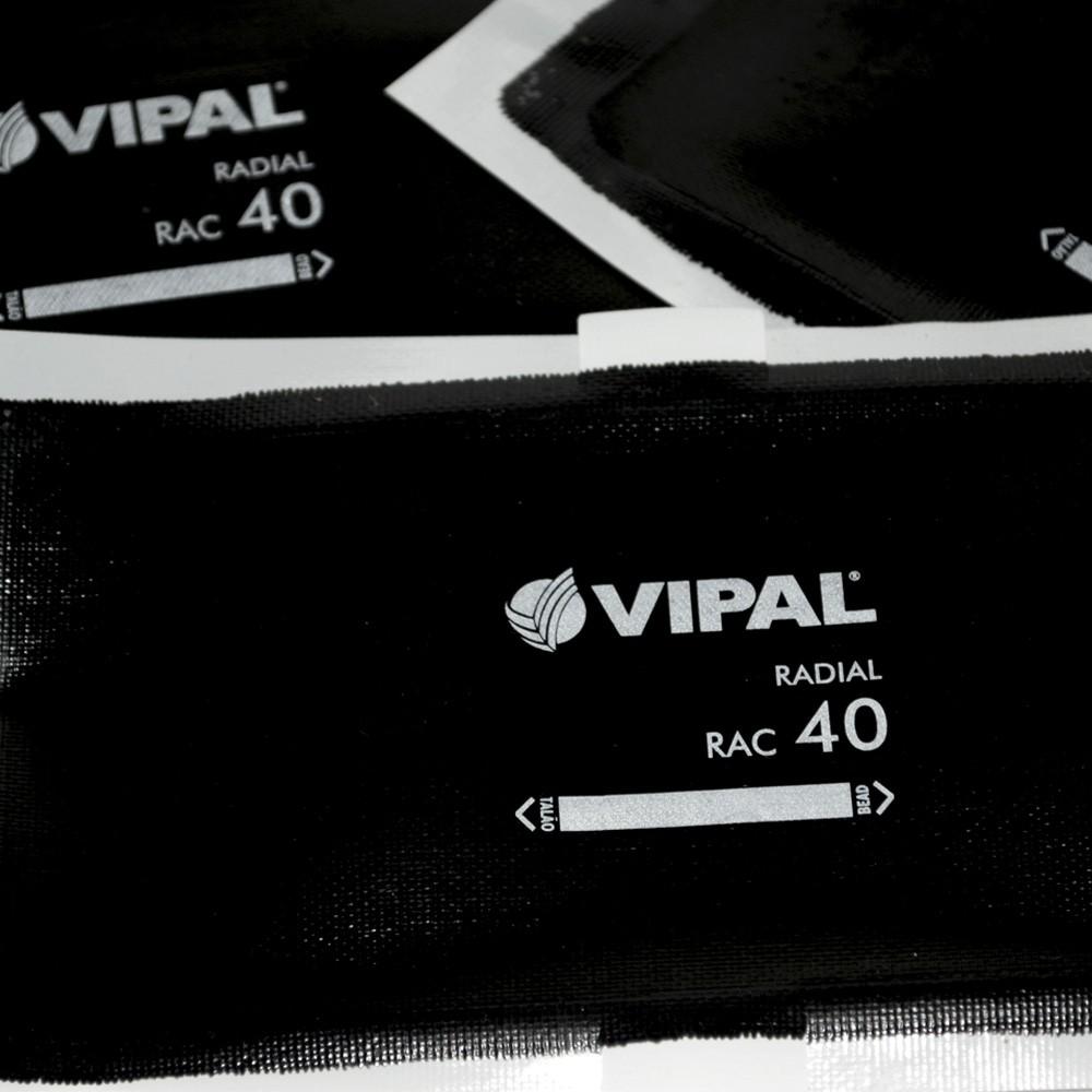 Foto3 - Manchão RAC 40 Radial