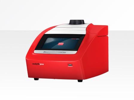 Foto 1 - Termociclador Biometra