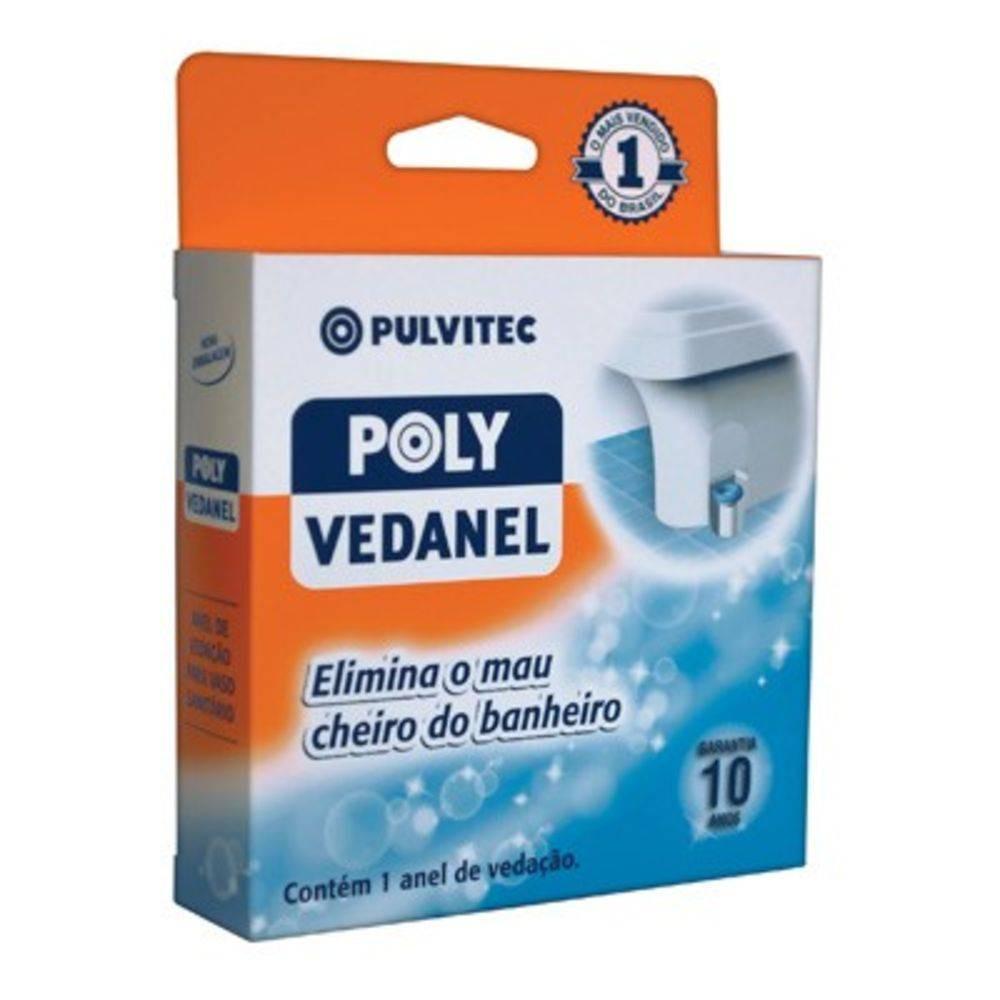 Foto 1 - Anel de Vedação Para Vaso Sanitário Pulvitec