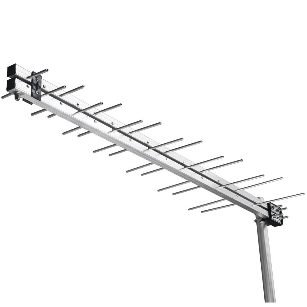 Foto 1 - Antena Externa Digital Log Elementos