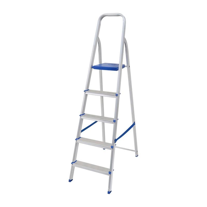 Foto 1 - Escada de Alumínio Alumasa