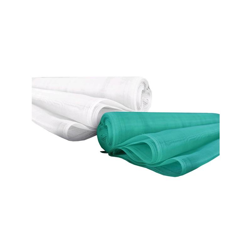 Foto 1 - Tela Mosquiteira de Nylon Verde Alma Textil