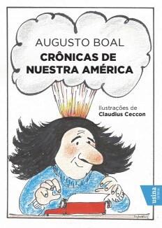 Foto 1 - Crônicas de Nuestra America