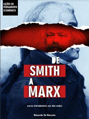 Foto 1 - De Smith a Marx: curso introdutório em dez aulas (ebook)