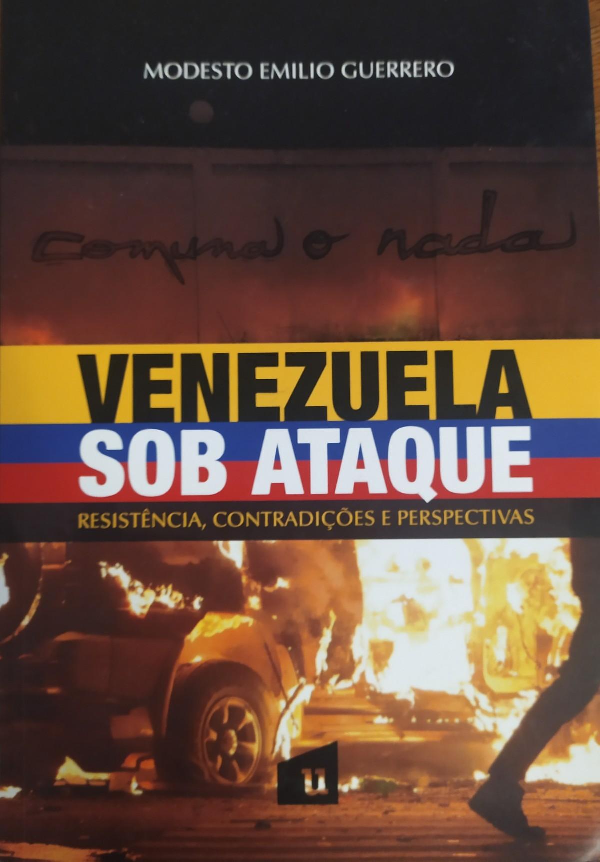 Foto 1 - Venezuela sob Ataque