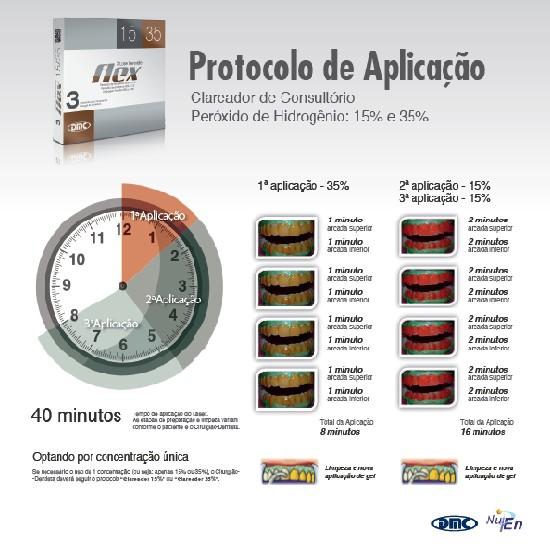 Foto2 - LASE PEROXIDE FLEX (35% ou 15%)