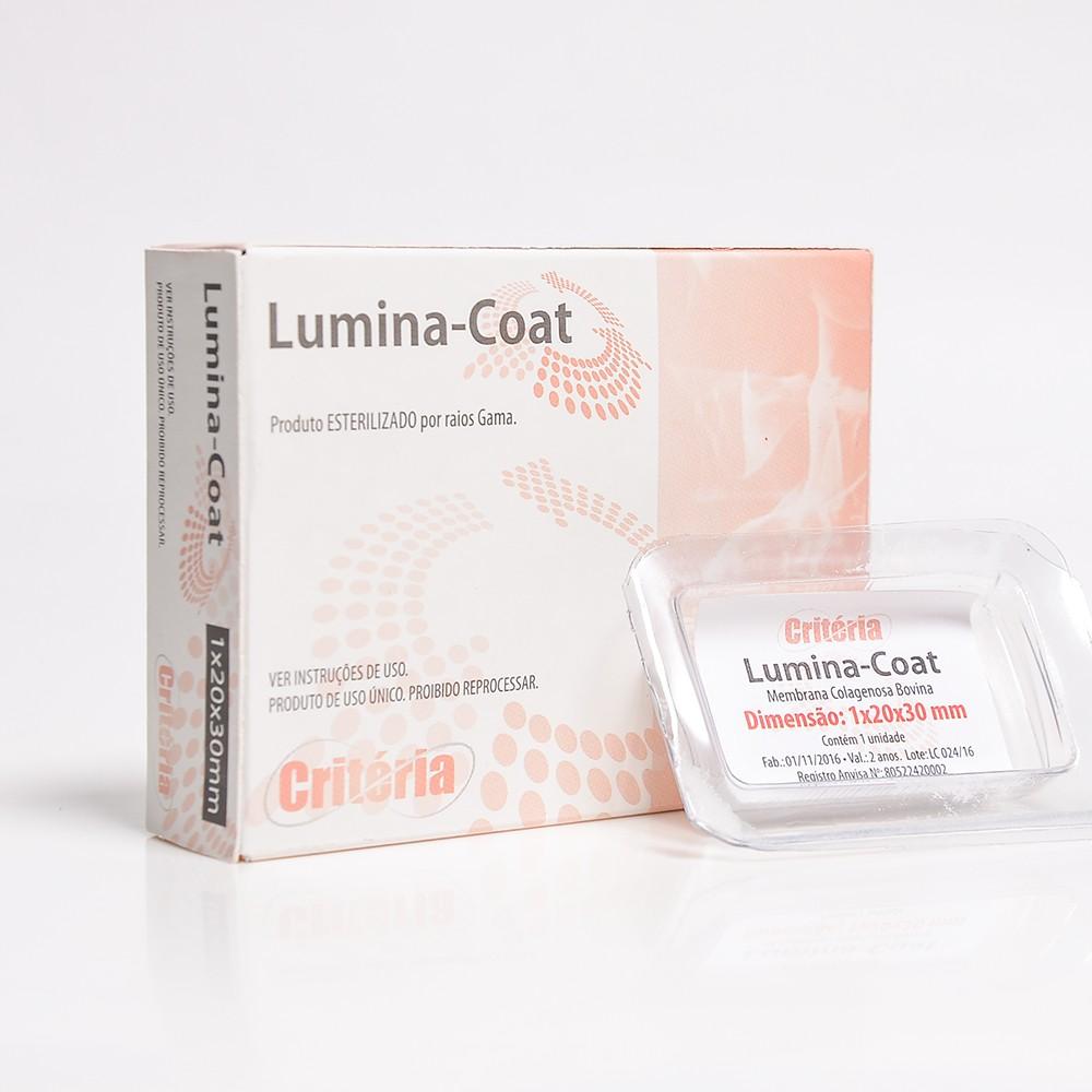 Foto4 - Membrana LUMINA-COAT