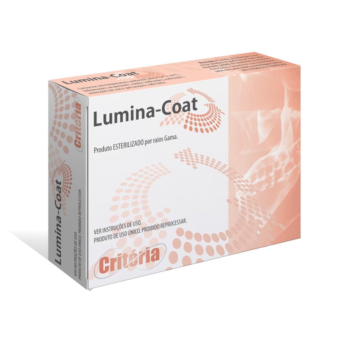 Foto 1 - Membrana LUMINA-COAT