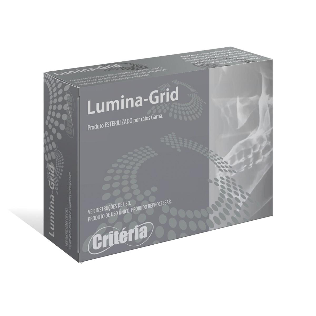 Foto 1 - LUMINA-GRID MICRO MESH