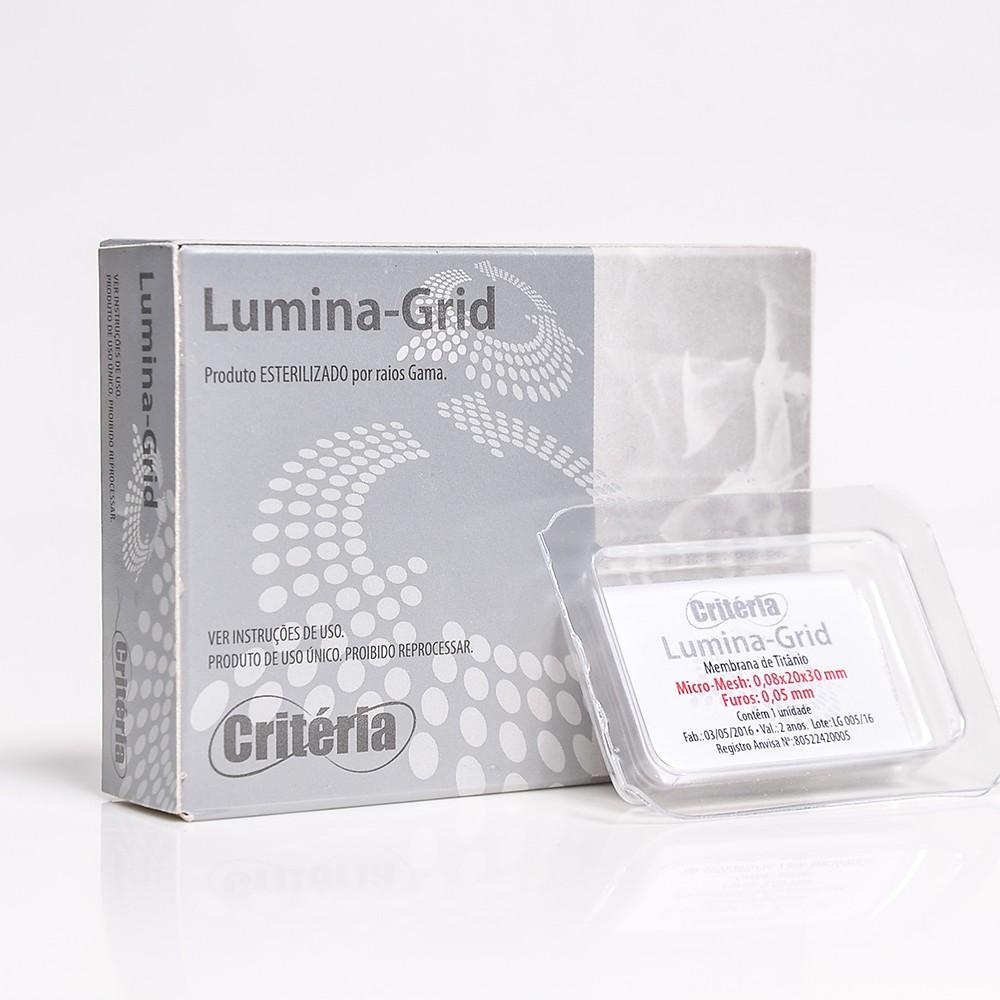 Foto4 - LUMINA-GRID MICRO MESH