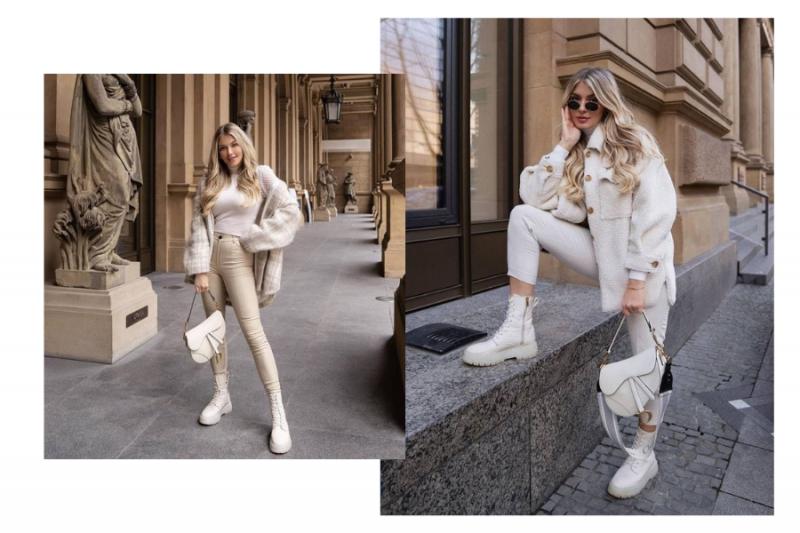 Principais tendencias sapatos inverno 2021