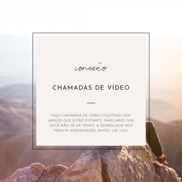 Faça Chamadas de Video