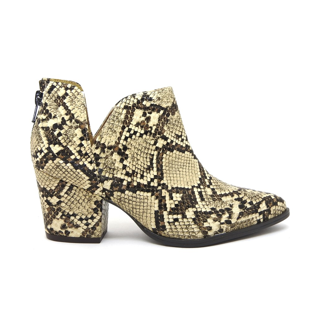 Foto 1 - ANKLE BOOT SNAKE