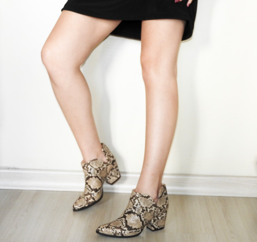 Foto7 - ANKLE BOOT SNAKE