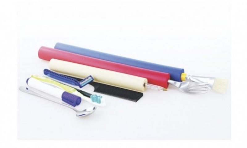 Foto5 - Tubos Facilitadores Multi-Uso