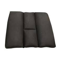 Foto2 - Almofada de Silicone para Cadeira de Rodas Ortho Pauher