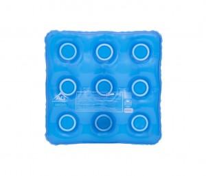 Foto2 - Almofada Forração Ortopédica Inflável Quadrada caixa de ovo