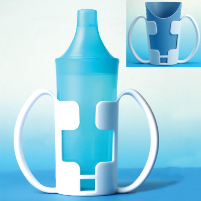 Foto 1 - Apoio bilateral para copos