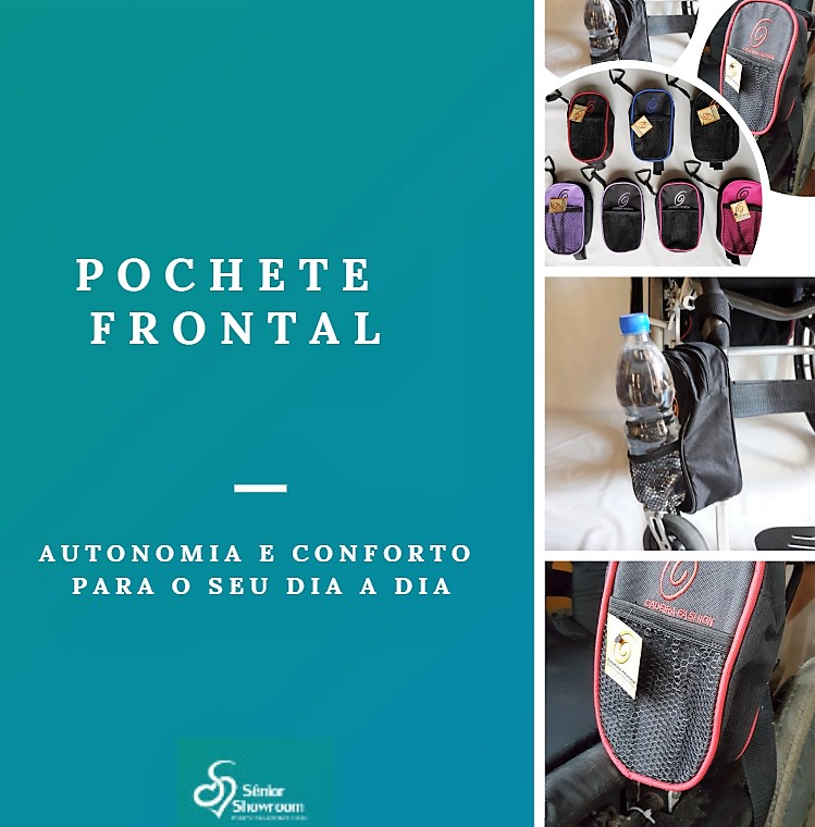 Foto2 - Pochete Frontal