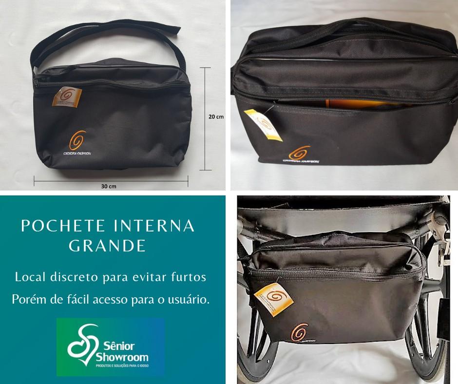 Foto3 - Pochete Interna Grande