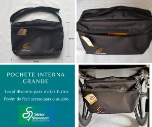 Foto4 - Pochete Interna Grande