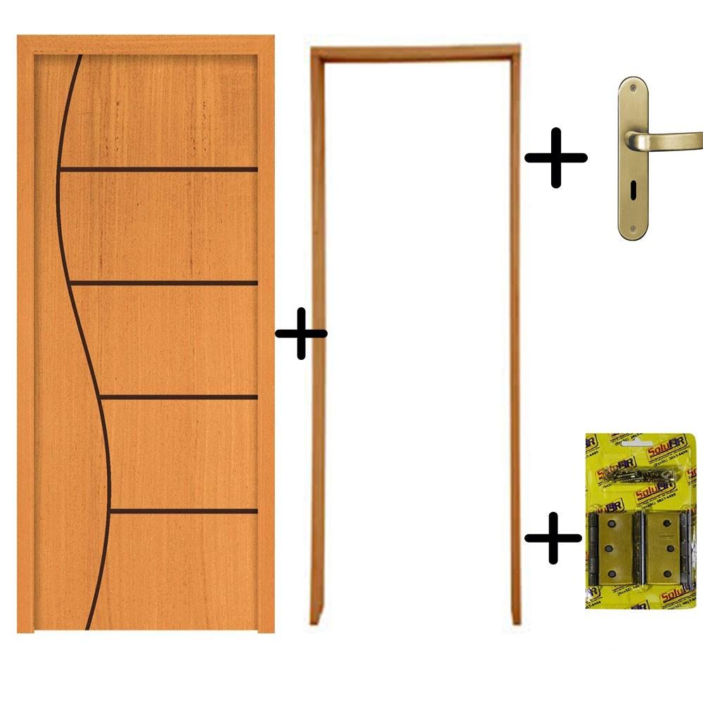 Foto 1 - Kit Porta Decorada- 102