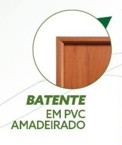 Foto3 - Porta Completa Marco PVC