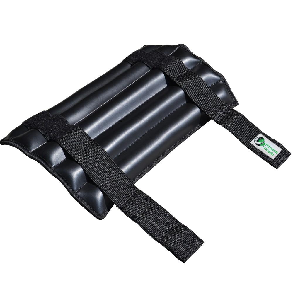 2c691fe6f Foto 1 - Protetor de Barra para Agachamento - Melhor Protetor do Mercado