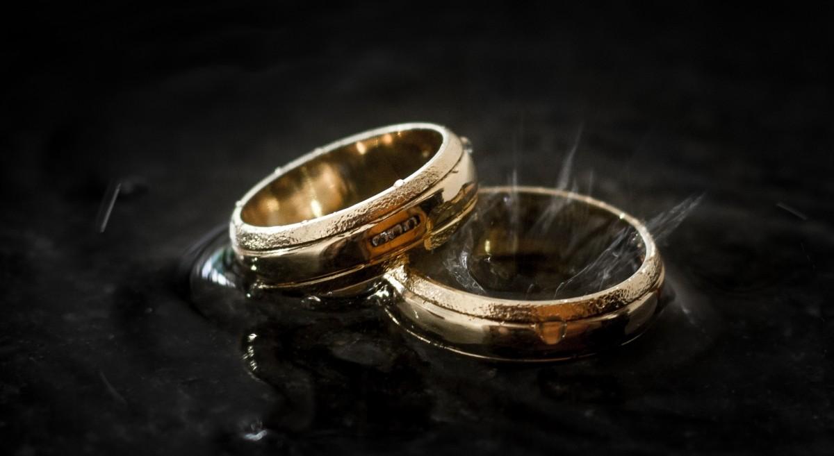 Foto 1 - Aliança de Casamento Camila em Ouro 18K (11g 6,0mm)