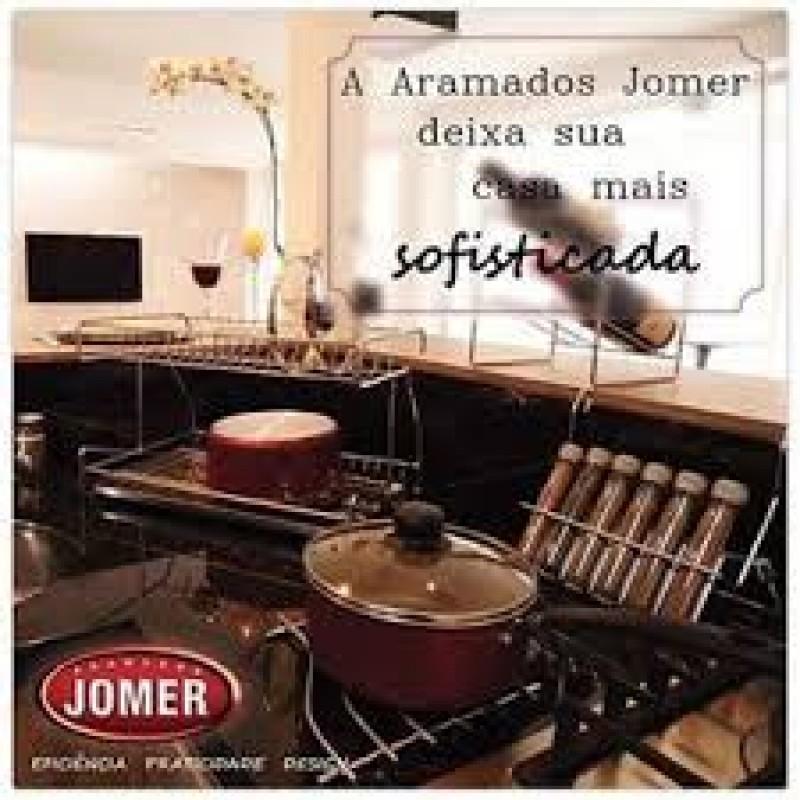 Foto3 - Aramados Jomer
