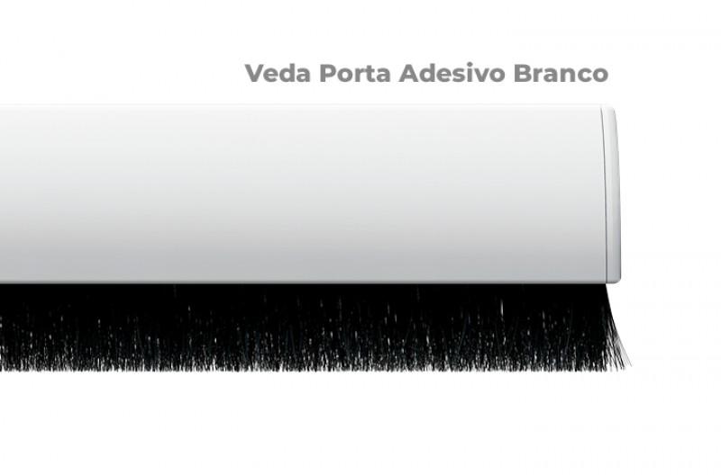 Foto2 - Veda Portas ComfortDoor - Branco
