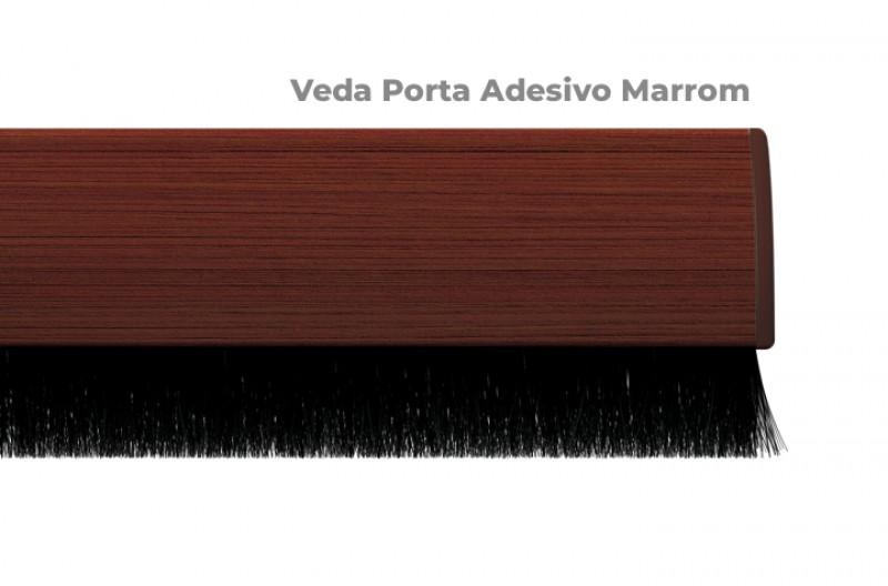 Foto2 - Veda Portas ComfortDoor - Marrom
