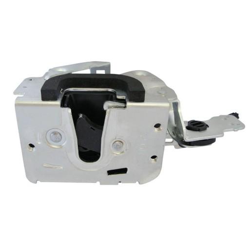Foto 1 - Fechadura externa mecânica dianteira do Fox / SpaceFox / CrossFox 2 ou 4 Portas 2003 2004 2005 2006 2007 2008 2009