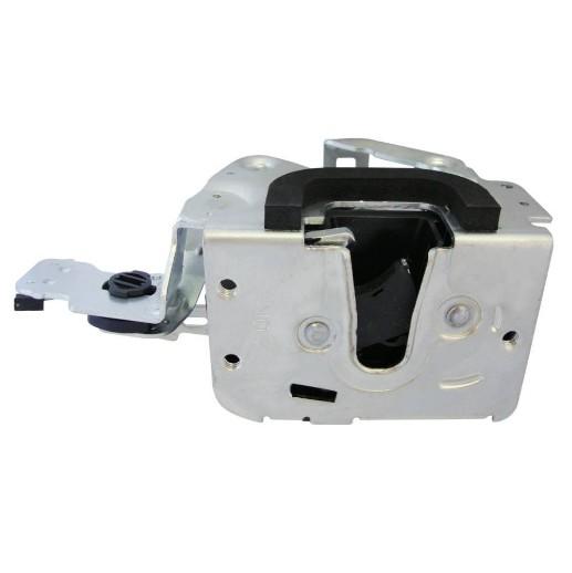 Foto2 - Fechadura externa mecânica dianteira do Fox / SpaceFox / CrossFox 2 ou 4 Portas 2003 2004 2005 2006 2007 2008 2009