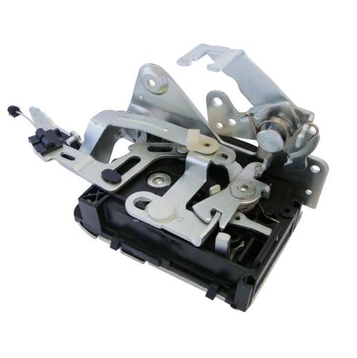 Foto3 - Fechadura externa mecânica dianteira do Fox / SpaceFox / CrossFox 2 ou 4 Portas 2003 2004 2005 2006 2007 2008 2009